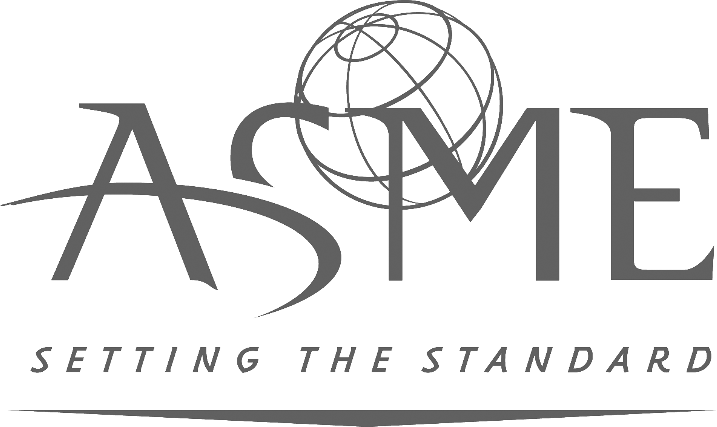 ASME Setting the Standart